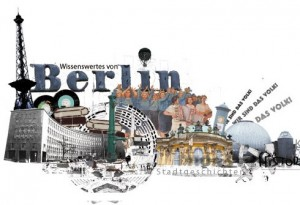 Stadtführungen Berlin