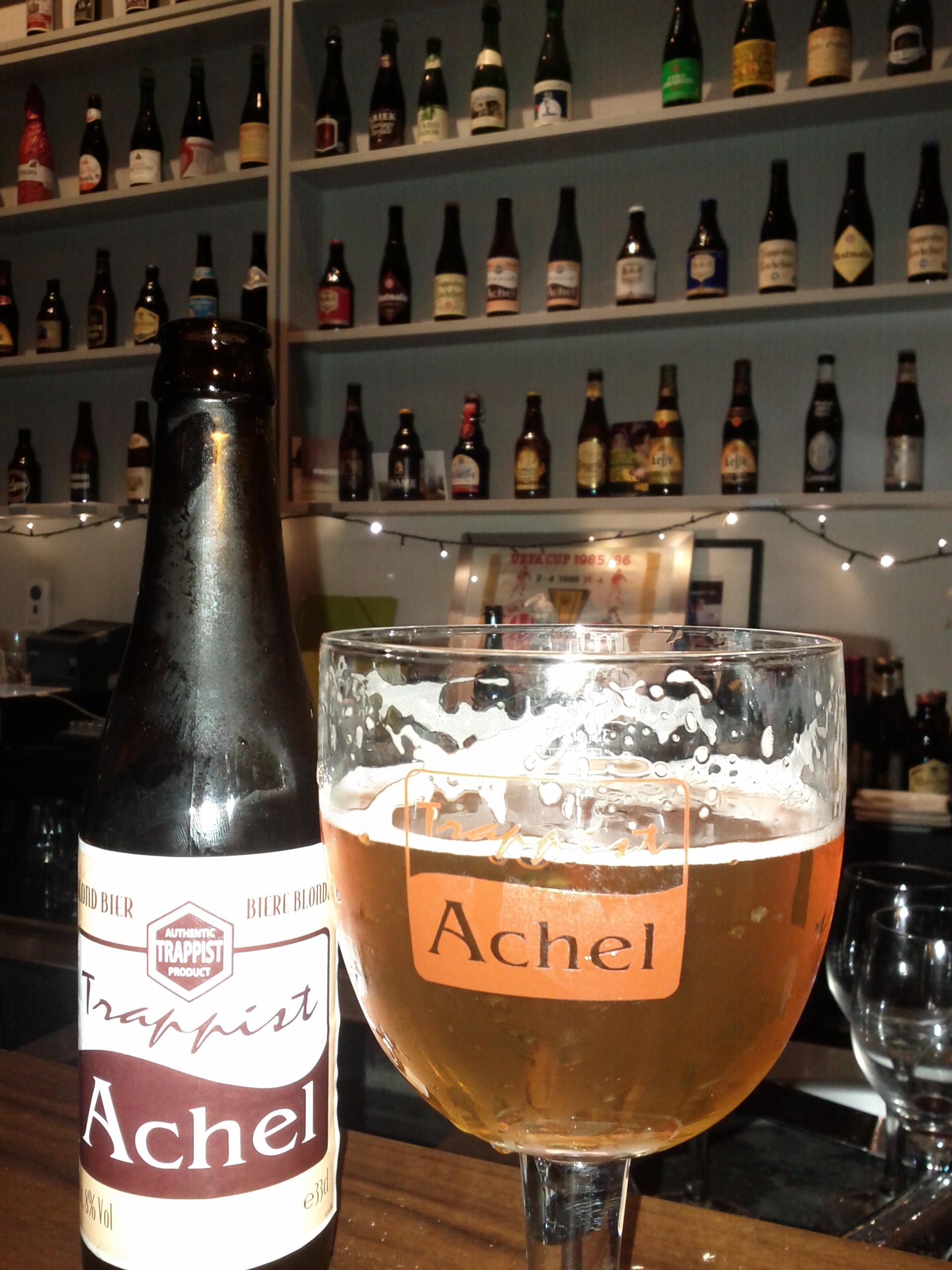 Berliner Bier Bar