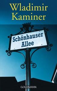 Wladimir Kaminer: Schönhauser Allee; Random House; ISBN: 978-3-442-54168-3; 8,30 € [D]