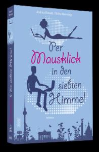 Andrea Biwald, Britta Hennings: Per Mausklick in den siebten Himmel; Schwarzkopf Verlag, ISBN 978-3-86265-321-8 ; 9,95 € [D]